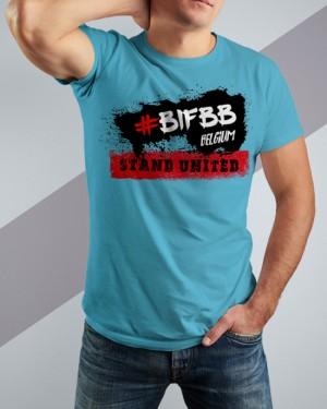 BIFBB STAND UNITED