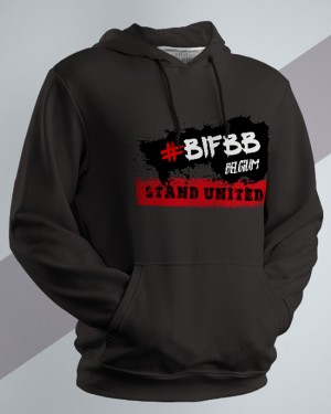 BIFBB Stand United Hoodie
