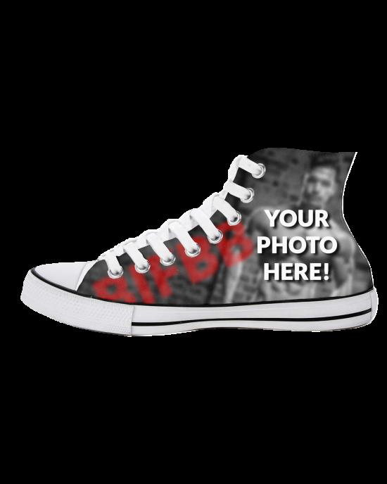 Sneaker Personalised